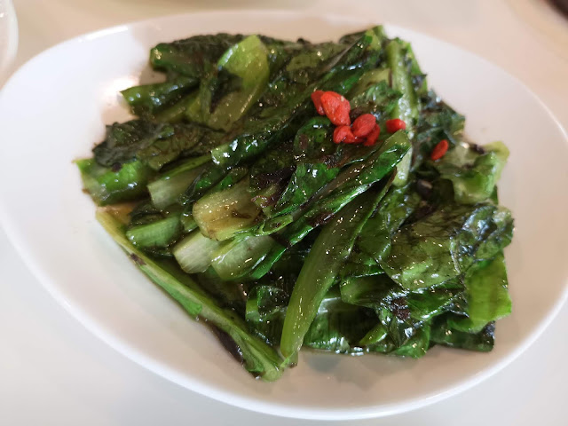Tainan Olive Taiwanese Lettuce