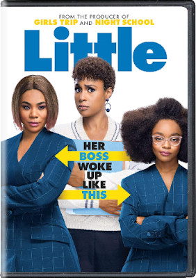 Little [2019] [DVD R1] [Latino]