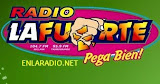 Radio La Fuerte Sullana en vivo