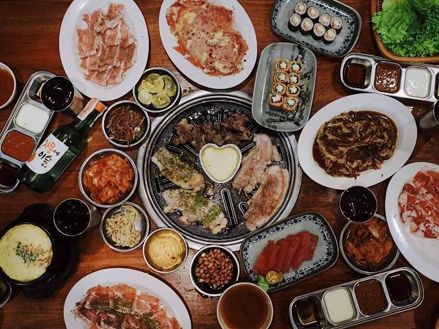 best unlimited korean bbq in manila  best korean bbq in manila  affordable korean restaurant in manila  samgyupsal near me  samgyupsal with cheese manila  korean buffet near me  samgyupsalamat  best unli korean bbq manila
