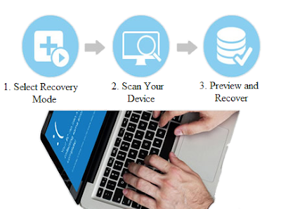 تحميل برنامج استعادة الملفات المحذوفة Hasleo Data Recovery