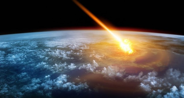 Cretaceous-Paleogene Extinction: The impact of an asteroid has been the main cause of extinction