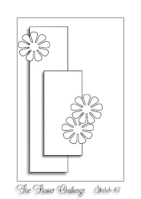 The Flower Challenge #31