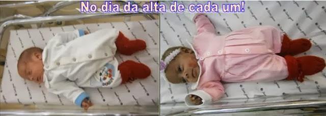 A história do mamãe de gêmeos Tati Souza