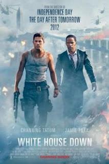 Sinopsis Film White House Down (2013)