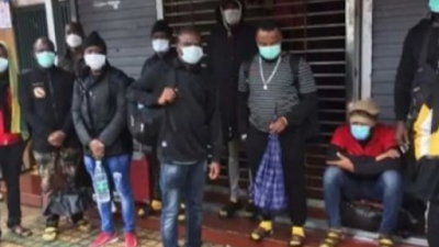 True Reason Why Chinese Are Chasing Blacks Away – Nigerian Man Reveals