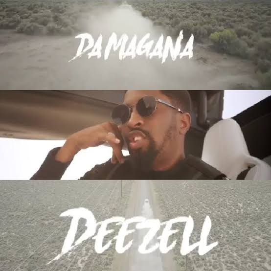 Deezell - Da Magana (Official Music Video)