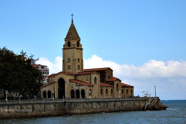 foto iglesia de san pedro
