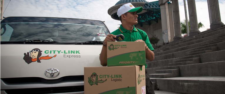 Citylink Express Indonesia
