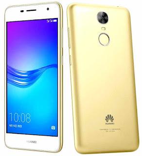Spesifikasi Huawei Enjoy 6s