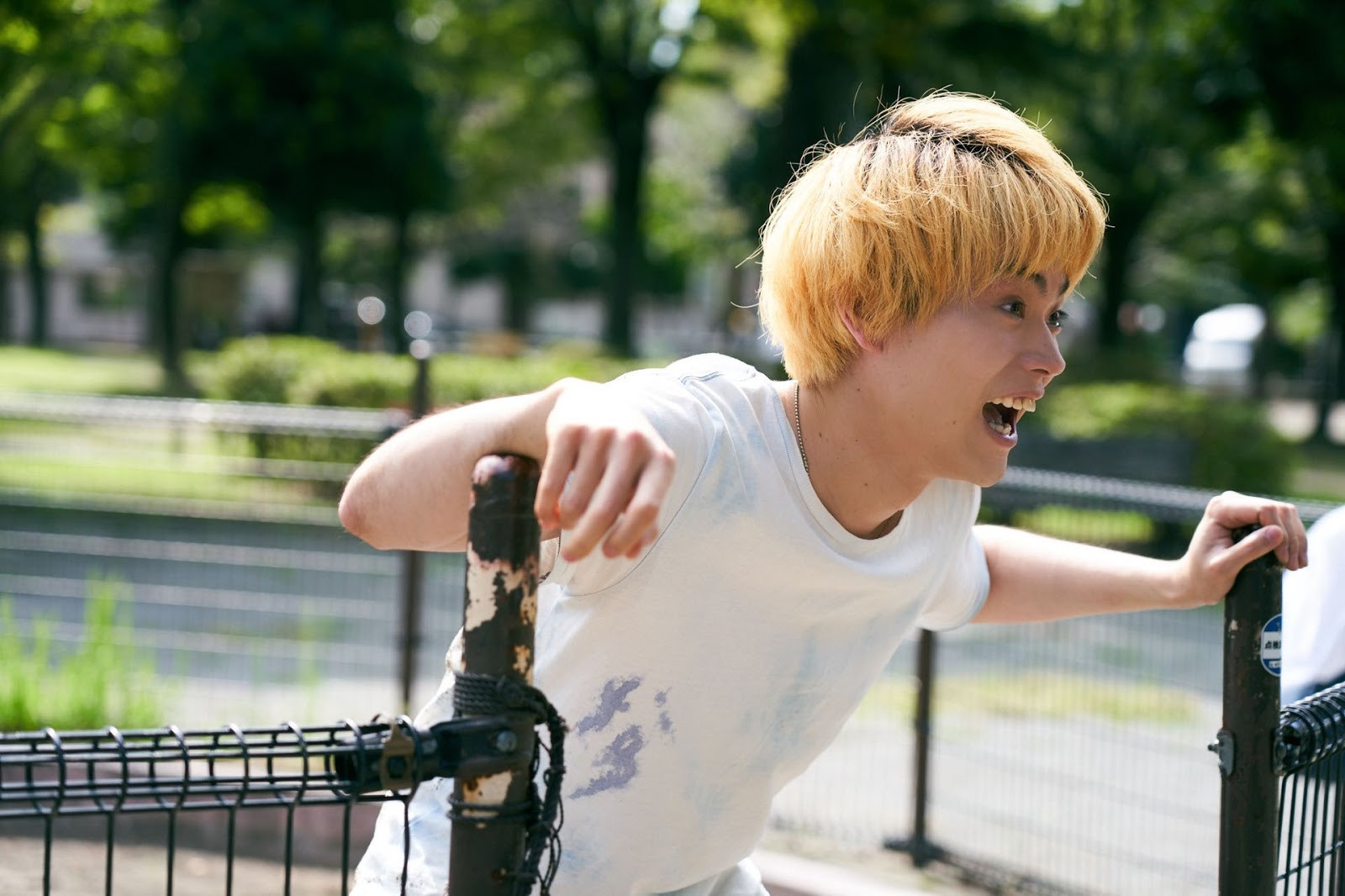 Taro The Fool -  Tatsushi Omori
