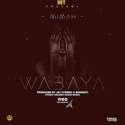 Audio | Mimah - Wabaya