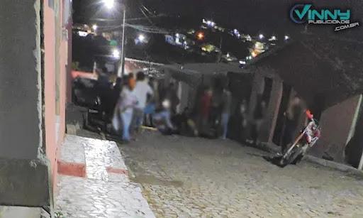 Luto: Morre Arcisio Oliveira Guimarães