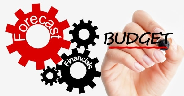 business budgeting finance company bootstrapping