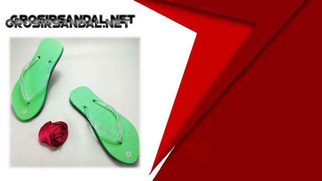 Sandal Jepit Polos SHM Super - Distributor Jakarta