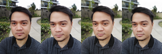 ASUS Zenfone Live L1 Review Sample Selfie Shots