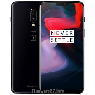 Download Oneplus 6 Stock Firmware [Flash File]