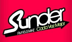 Sunder Radio FM 93.5