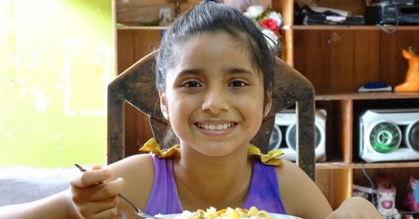 QALI WARMA: Programa social brinda una alimentación de calidad a más de 185 000 estudiantes en la región San Martín - www.qaliwarma.gob.pe