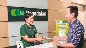 [BGR-001] Lowongan Kerja BUMN Terbaru PT. Pegadaian (Persero)