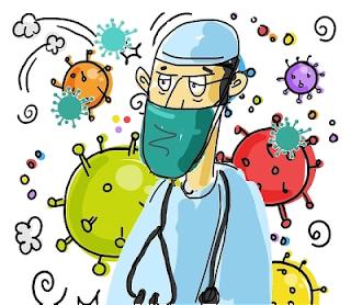 هل توصل العلماء الى علاج COVID-19 ؟
