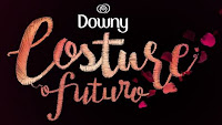 Promoção Downy 'Costure o futuro'