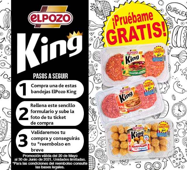 El Pozo King