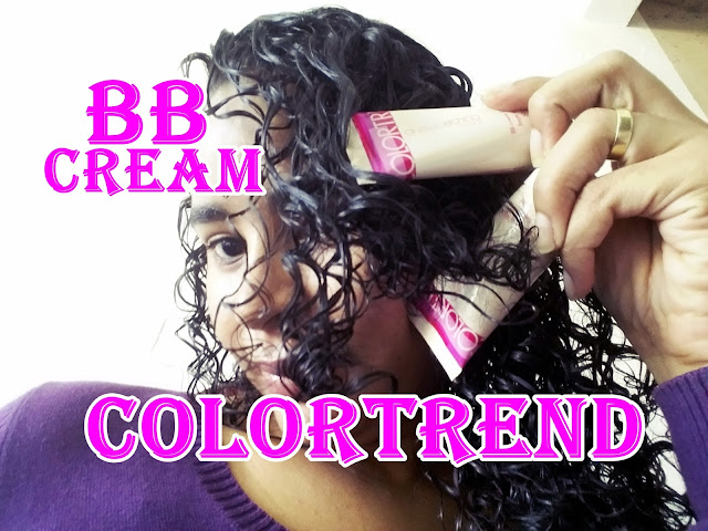 Achegue-se! BB cream efeito matte da Avon Colortrend