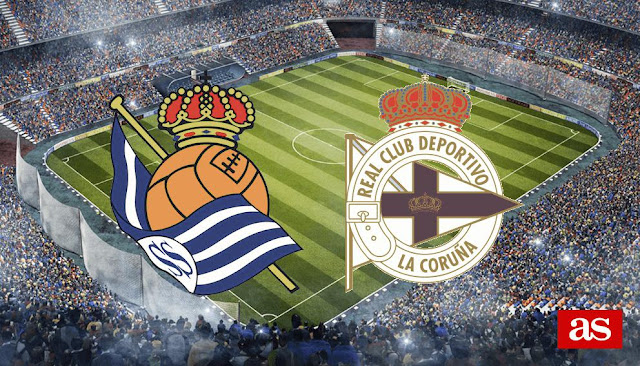 Real Sociedad vs Deportivo La Coruna Full Match & Highlights 2 February 2018