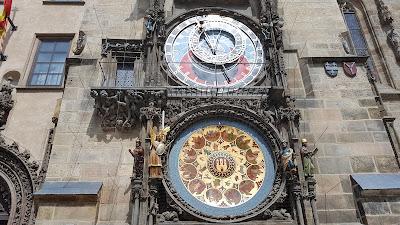 orologio d'epoca