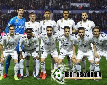 Profil Real Madrid, Klub Tersukses Spanyol di Kompetisi Domestik Maupun Internasional