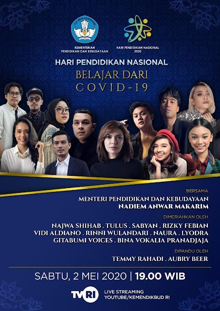 Hari Pendidikan Nasional 2020