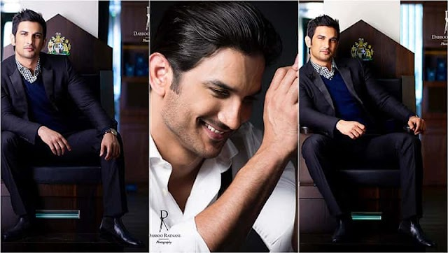 Now CBI will investigate Sushant's case and Sushant's family shared a screenshot of the chat with Mumbai Police
