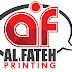 Cetak Banner, Namecard, Bunting, Flyers Murah di Al Fateh Printing, Johor Bahru