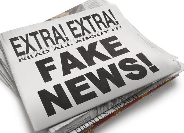 Haddad rechaça fake news