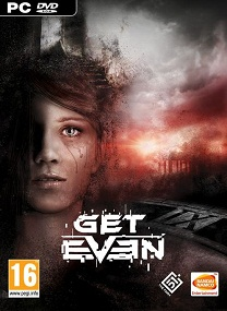 Get Even MULTi8 Repack By FitGirl