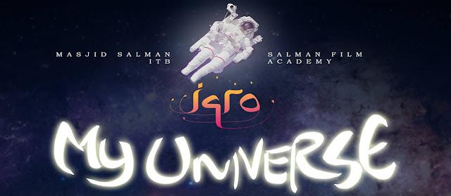 Film Iqro My Universe siap Berkompetisi dengan Marvel Cinematic Universe di Ranah Perfilman