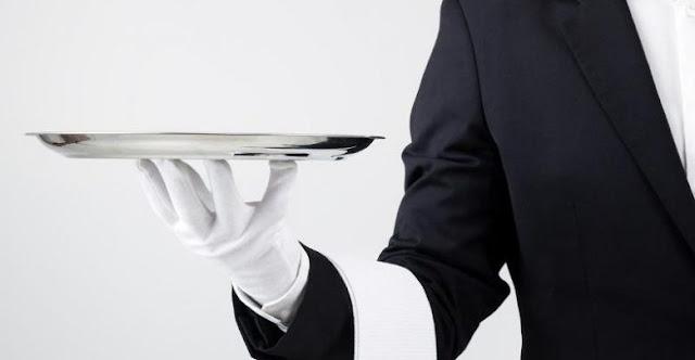 Κατάστημα εστίασης στο Τολό Αργολίδας ζητάει σερβιτόρο