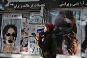 Harga Naik, Bank Tutup Menambah Penderitaan bagi Warga Kabul
