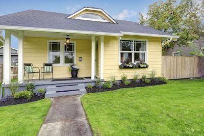 comprar casa con mal credito