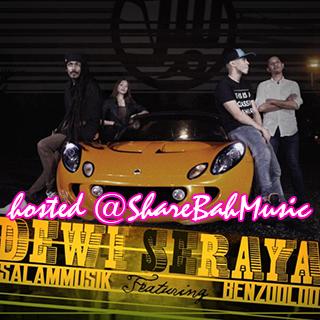 Salammusik Ft Benzooloo - Dewi Seraya MP3