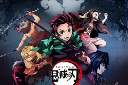Kimetsu no Yaiba Episode 01 Subtitle Indonesia