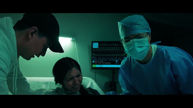 Music Video: Bella Vantes - Genesis   Dewordz