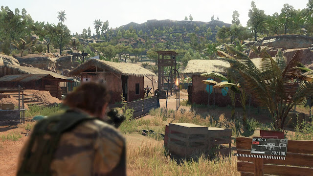 Download Meral Gear Solid V The Phantom Pain