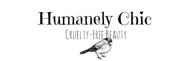 humanely chic cruelity free beauty