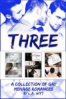 https://www.amazon.com/Three-Collection-Gay-M%C3%A9nage-Romances-ebook/dp/B06XNL9SG3
