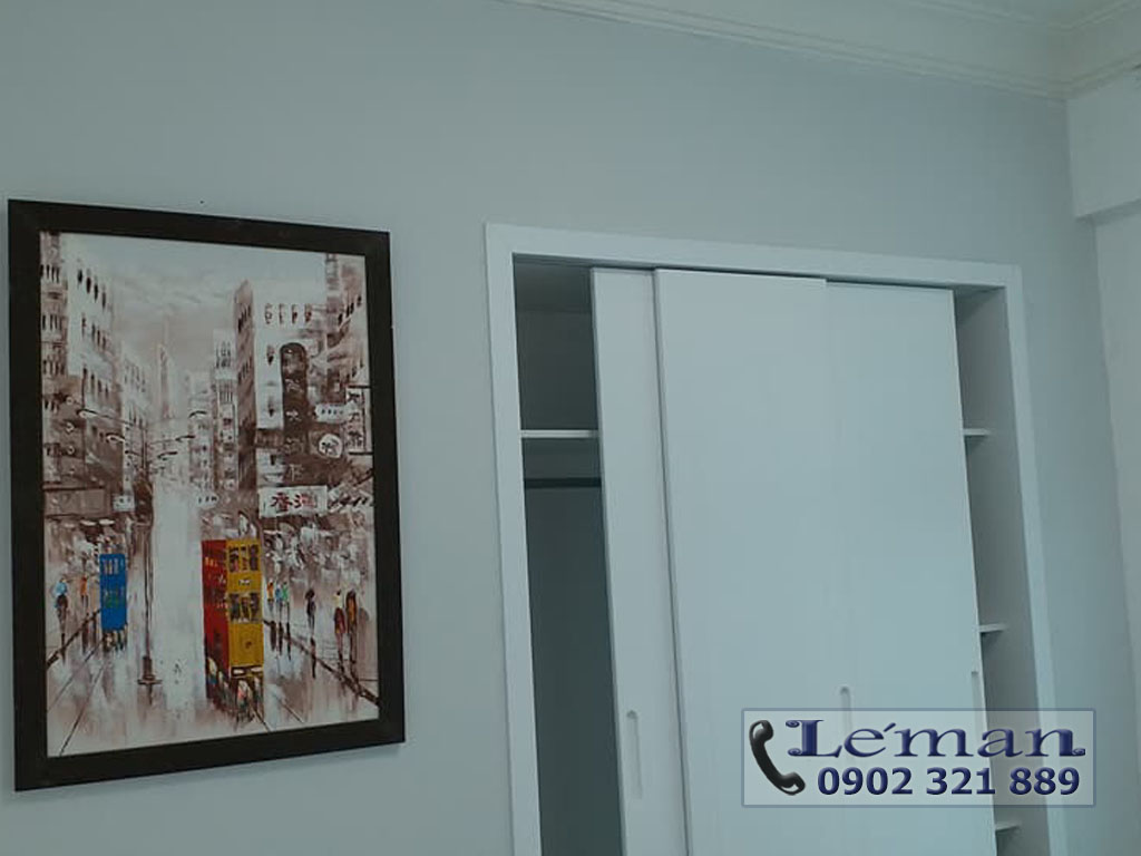 bán hoặc cho thuê căn hộ Léman 2 phòng ngủ tầng 10 - hình 7