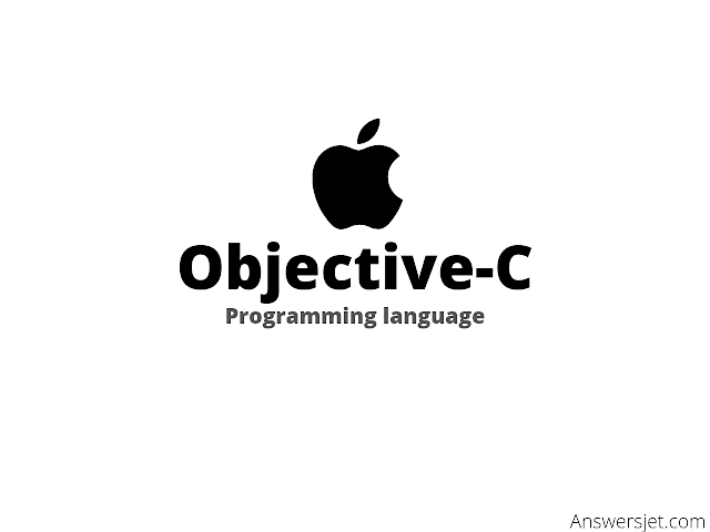 Objective-C programming language: History, Features and Applications