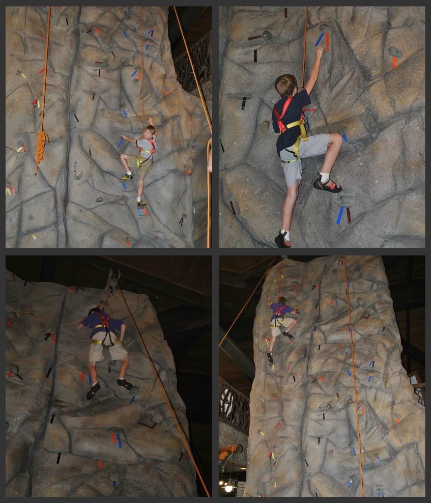 Life With 4 Boys: Gatlinburg With Kids: A Smoky Mountain