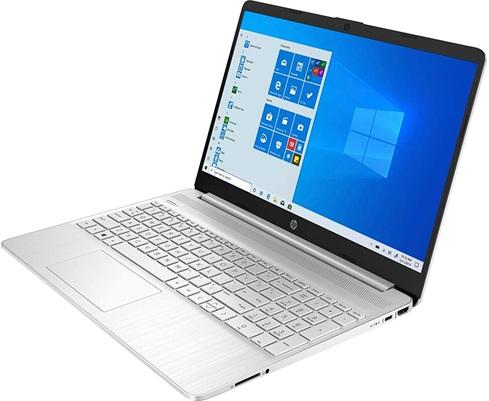 HP 15s-eq0025ns: análisis